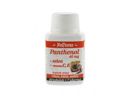 panthenol 40 mg