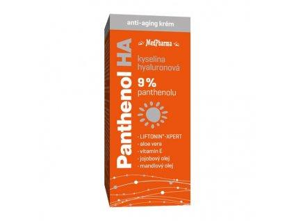 panthenola aging