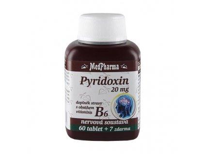 pyridoxinb6 67 l