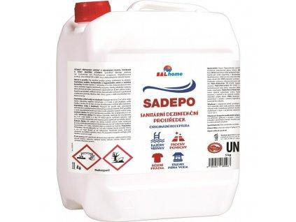 sadepo dezinfekcni prostredek 5 litru