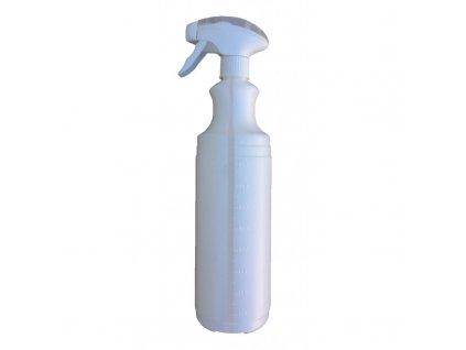 lahev s rozprasovacem 950ml