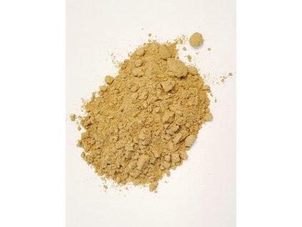 sezamový protein