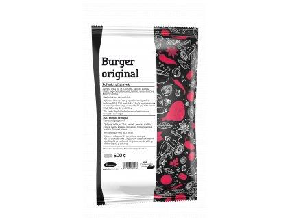 Burger original 500g 0