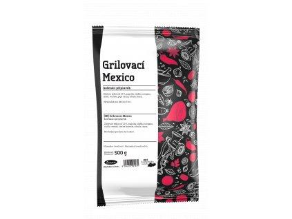Grilovaci Mexico 500g 0