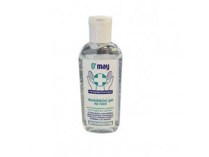 omay dezinfekcni gel na ruce 100ml