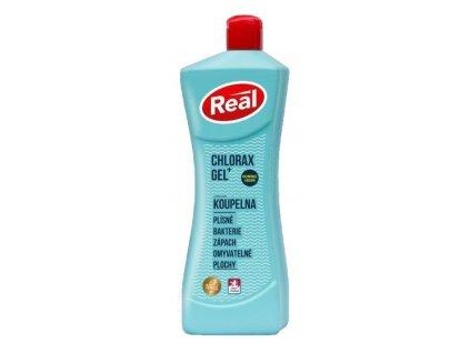 real gel chlorax 650g