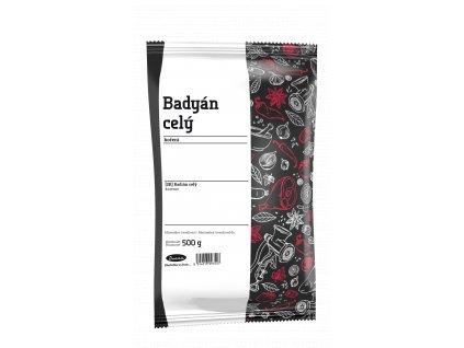 Badyan cely 500g 0