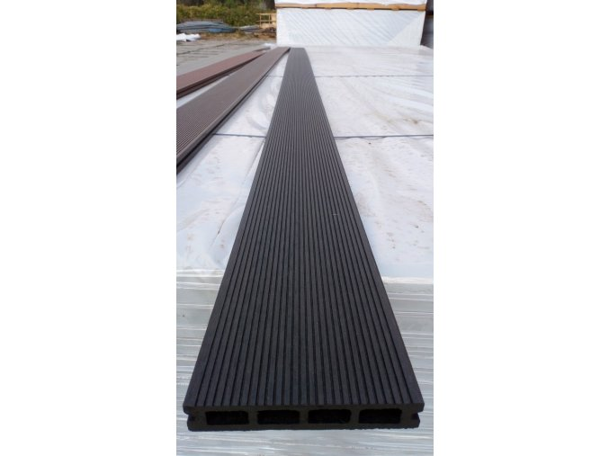 WPC terasové prkno