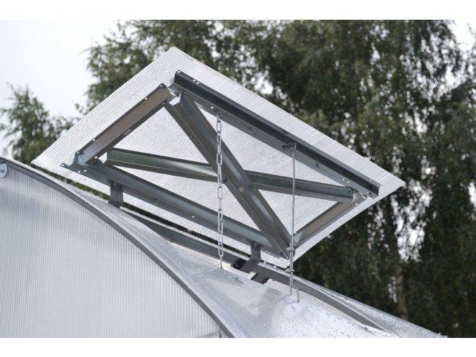 Okno pro skleník STRELKA
