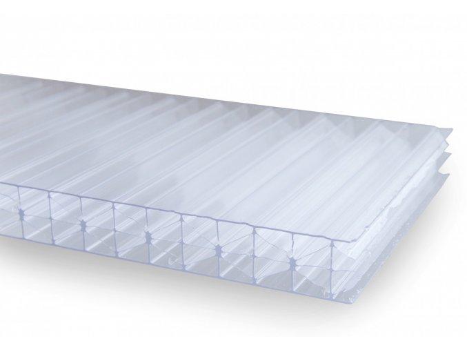 Polykarbonát ARLA Plast 10 mm, strong, opál