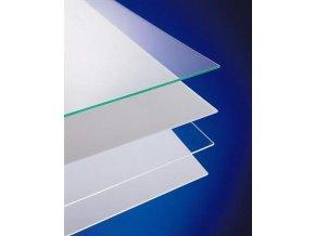 Plexisklo Polycasa XT, tloušťka 25mm