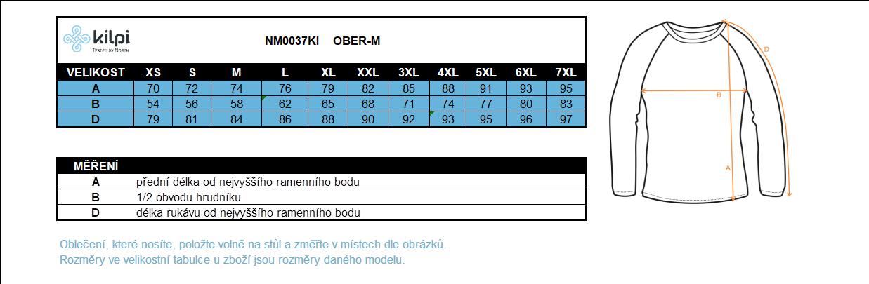 OBER-M