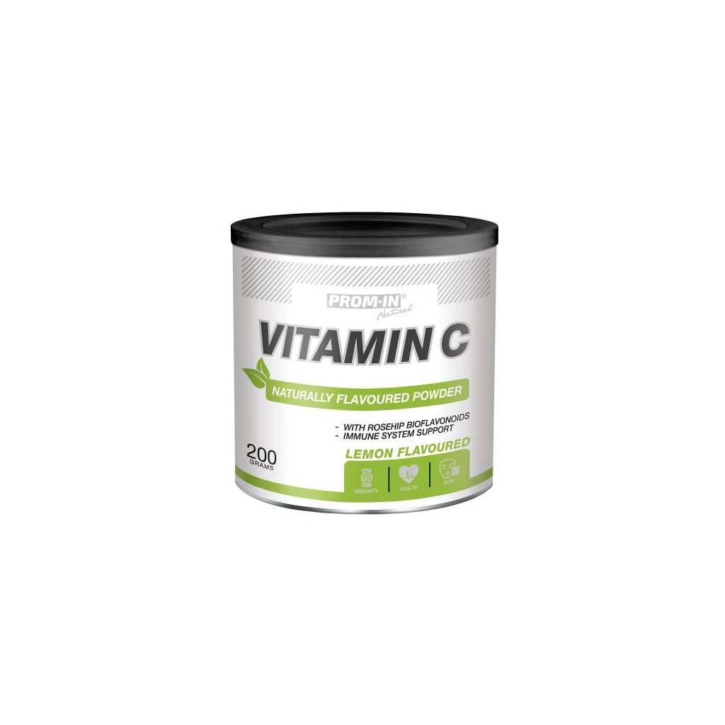 prom in vitamin c citron 200 g