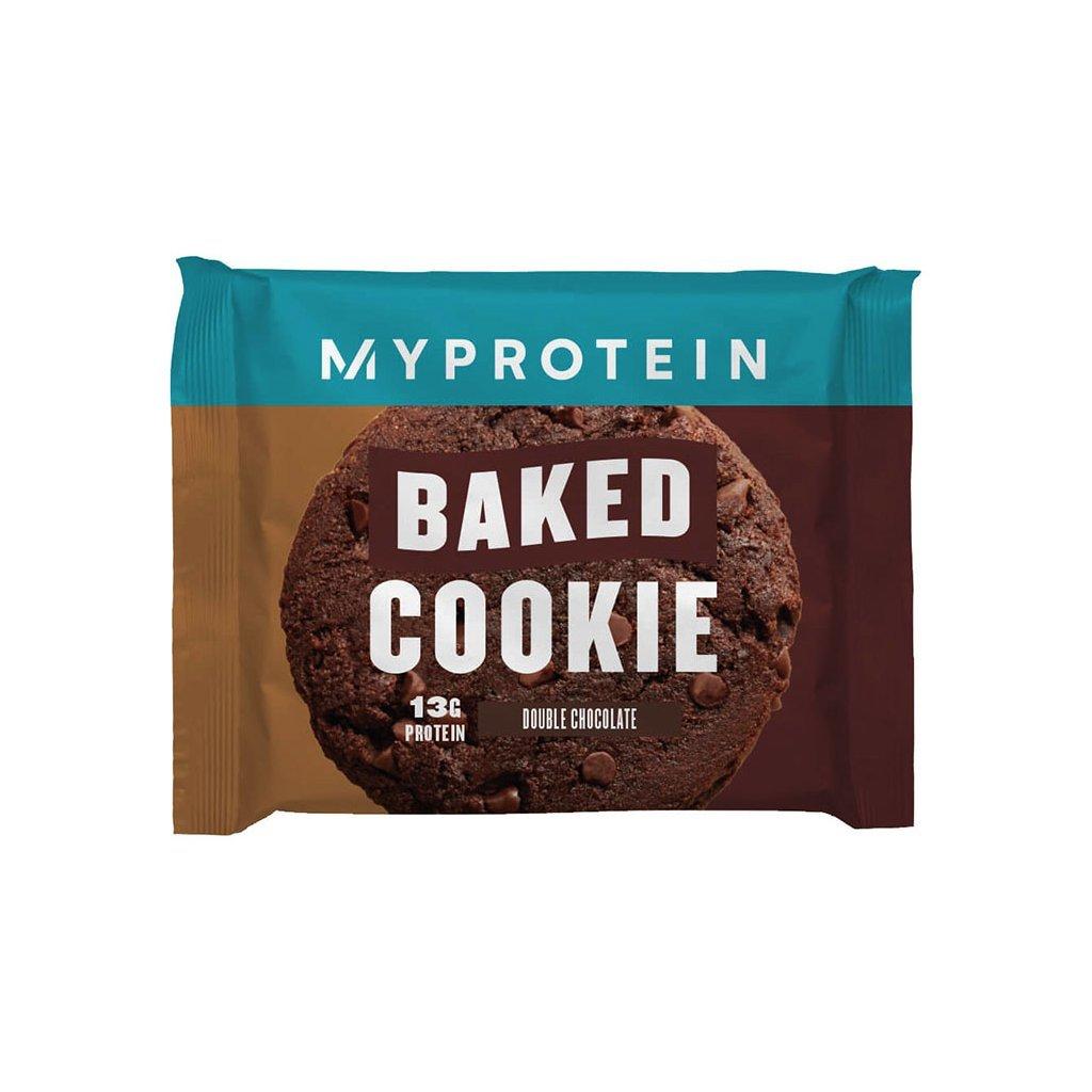 myprotein baked protein cookie 75 g