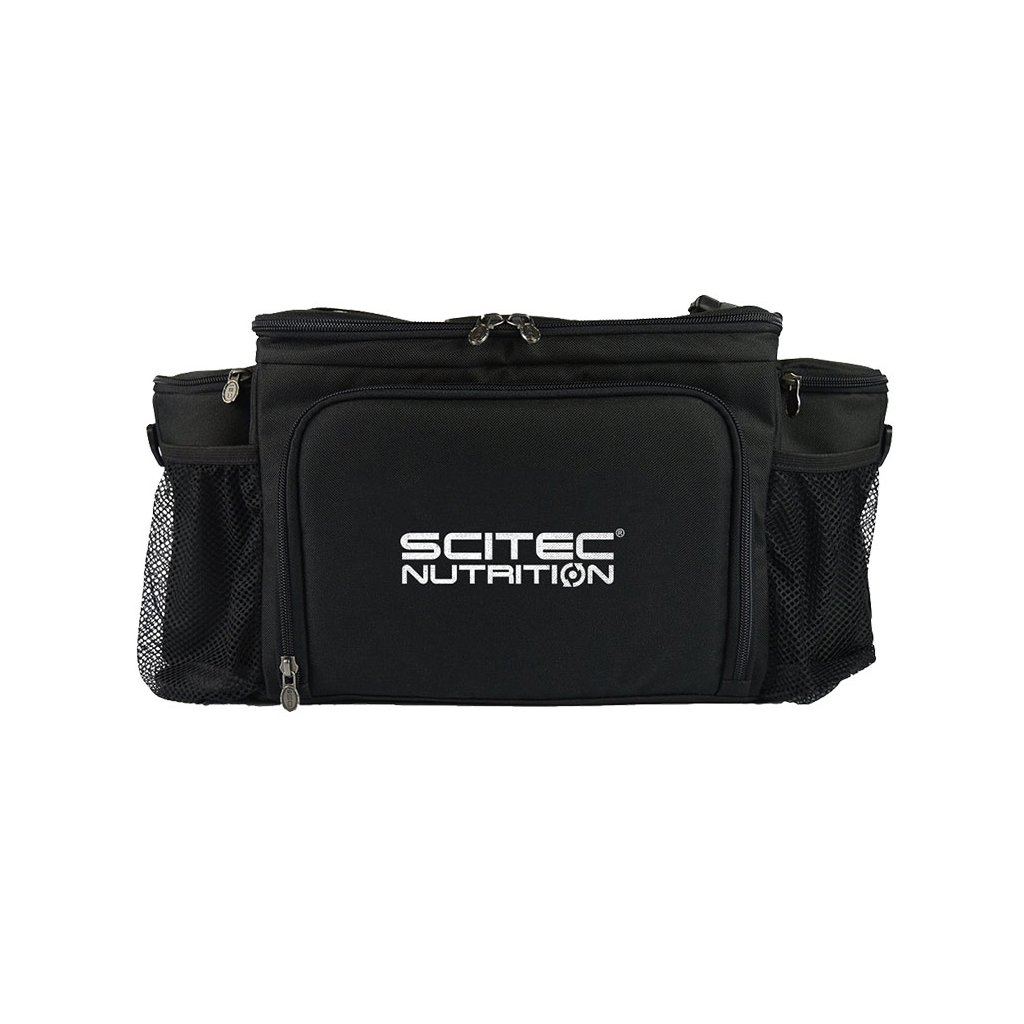 scitec nutrition thermo lunch bag