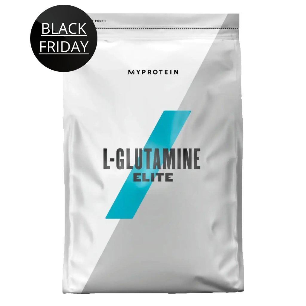 myprotein l glutamine elite 500 g