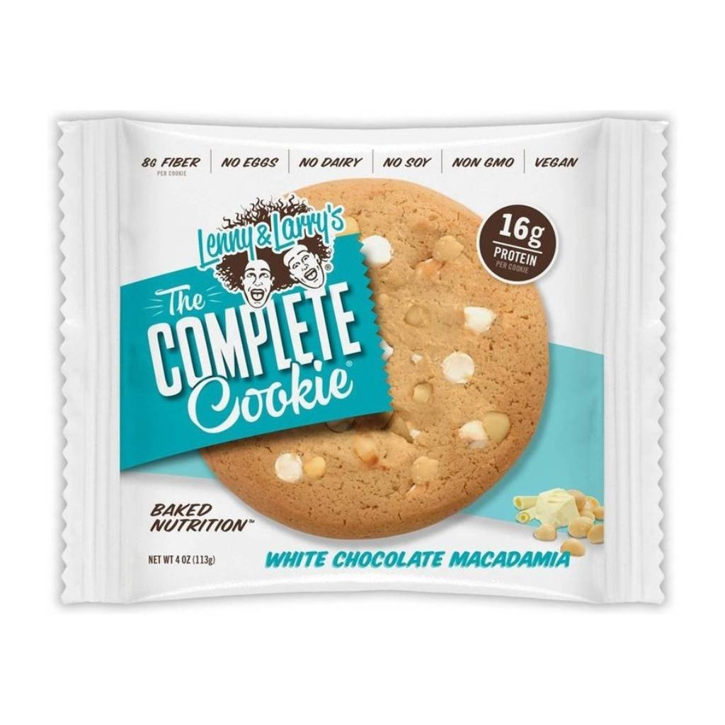 lenny larry s the complete cookie 113 g