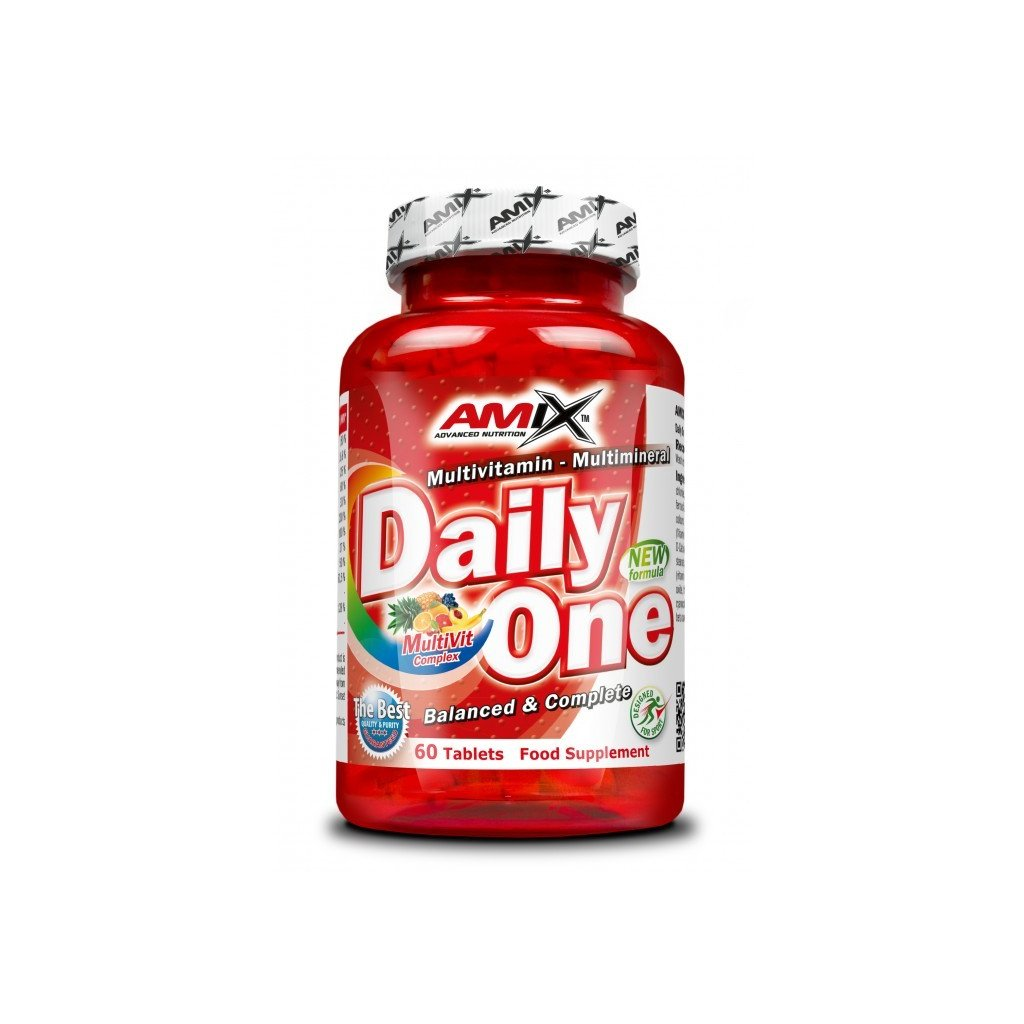 6149 amix daily one 60 tablet