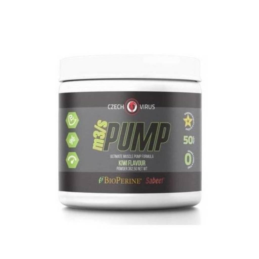 czech virus m3 s pump 362 5g