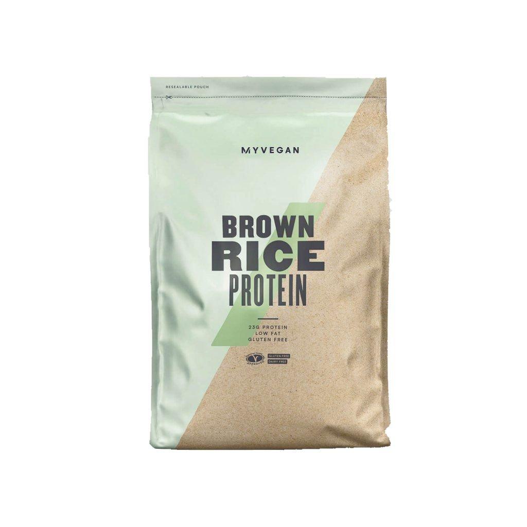 7583 myprotein brown rice protein 1000g