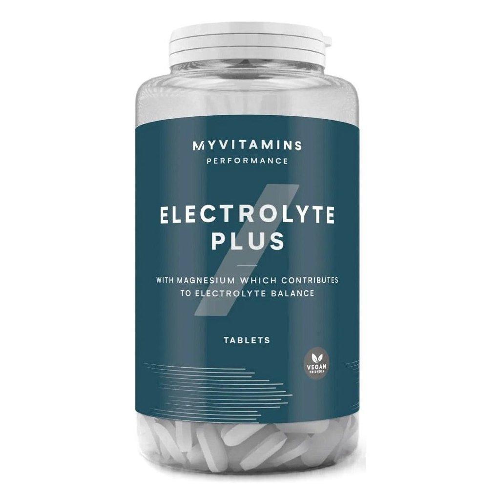 myprotein electrolyte plus 180 tab