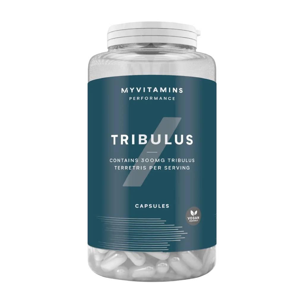 myprotein tribulus 270 kapsli