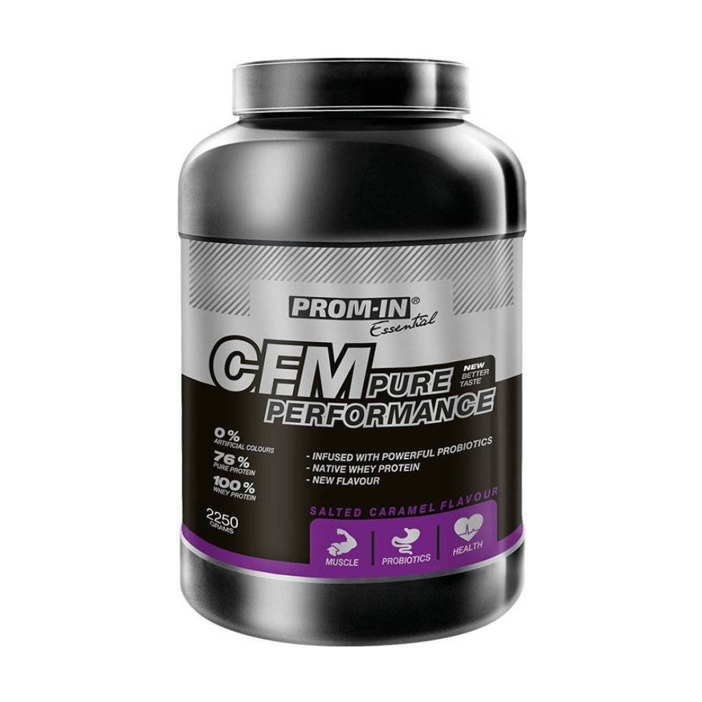 prom in cfm protein pure performance 2250 g