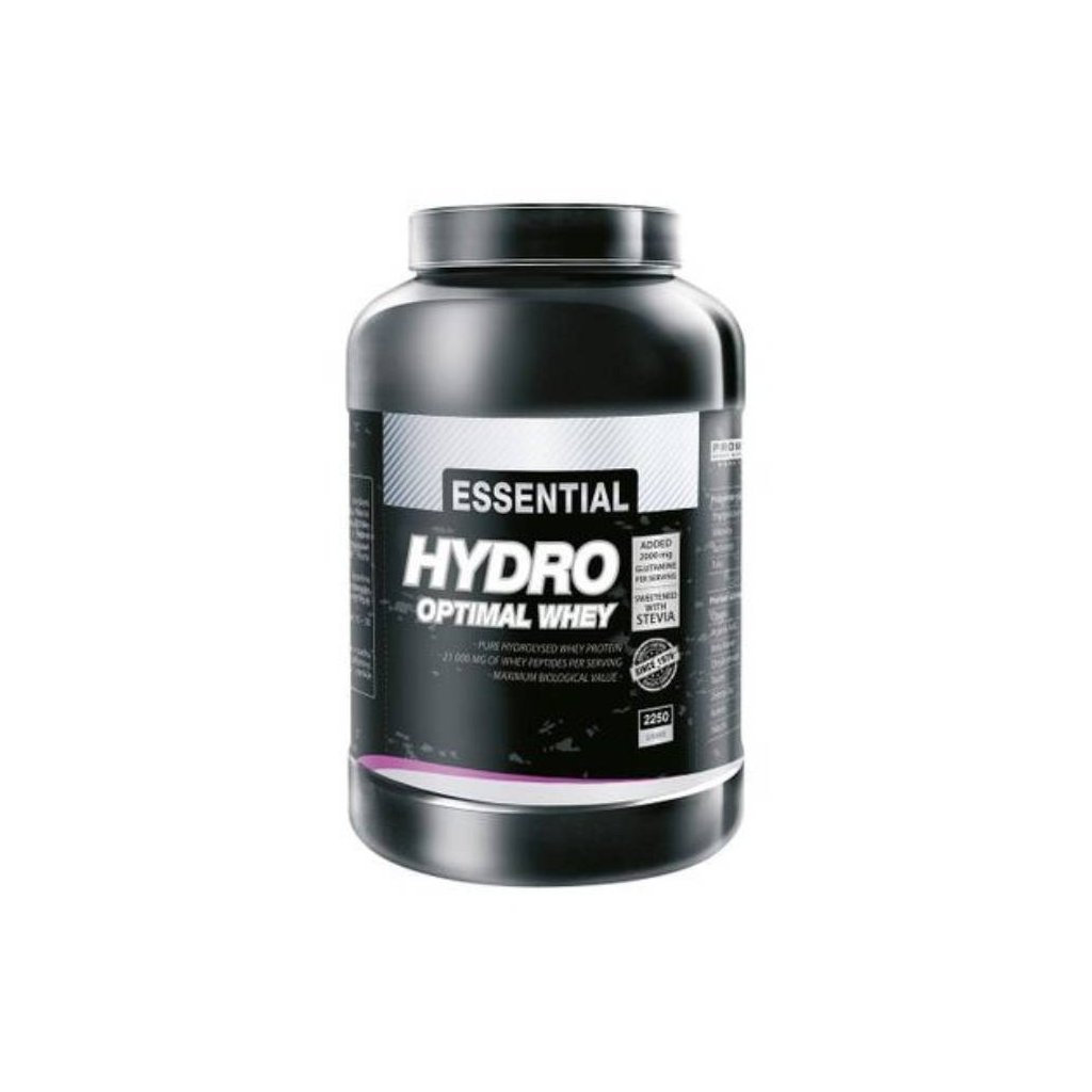 prom in hydro optimal whey protein 2250g