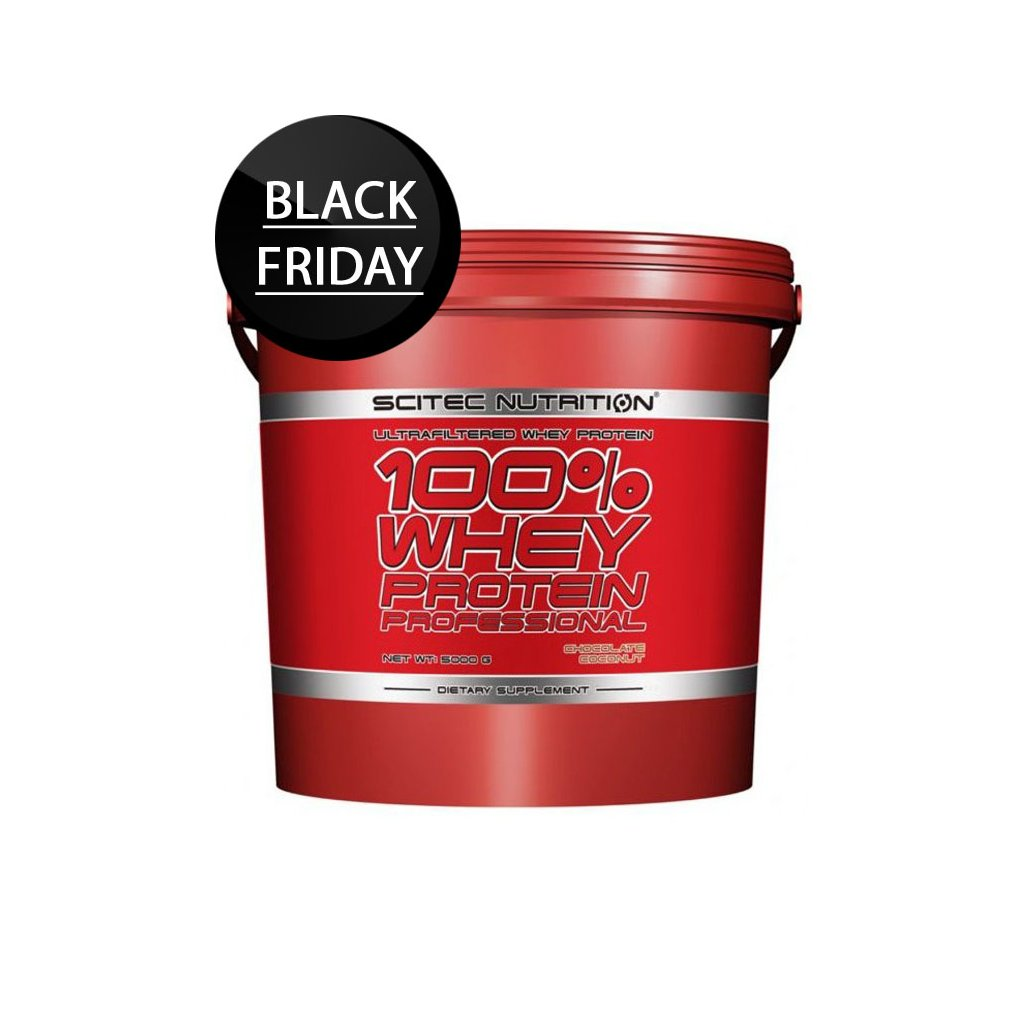 9172 scitec nutrition 100 whey protein professional 5kg prichut vanilka
