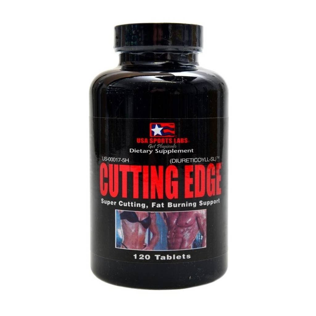usa sports labs cutting edge 120 tablet