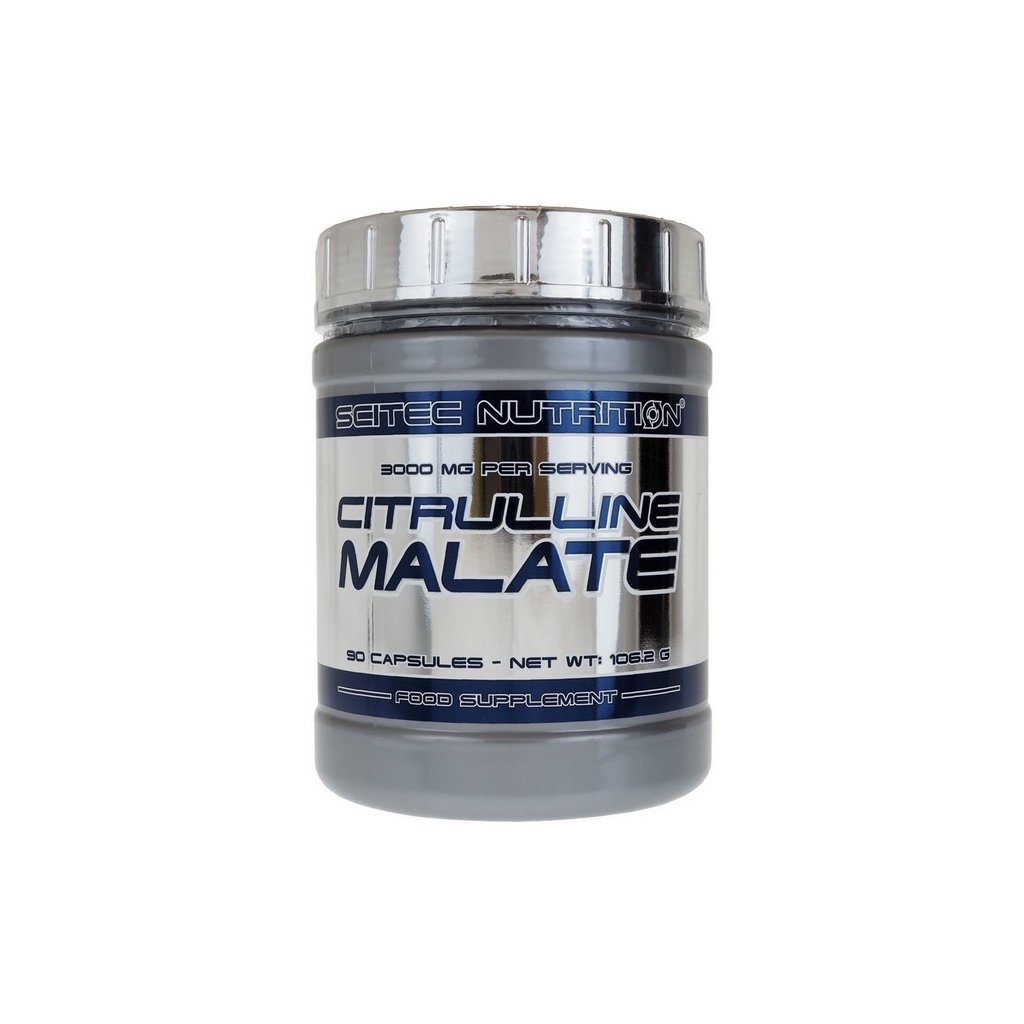 scitec nutrition citruline malate