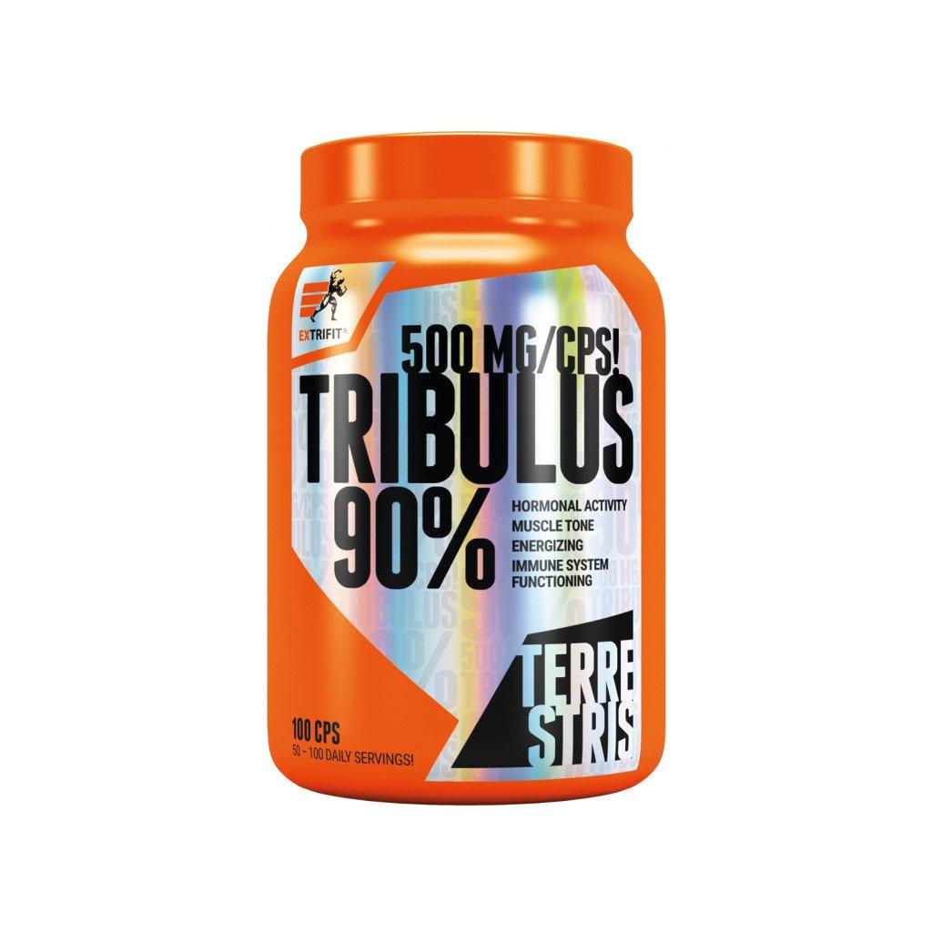 extrifit tribulus 90 100 tablet