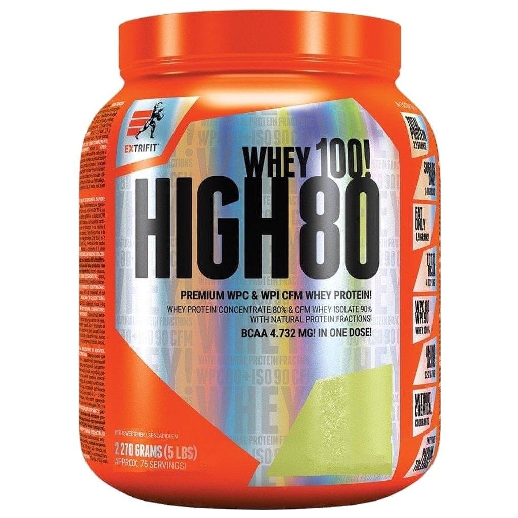 extrifit high whey protein