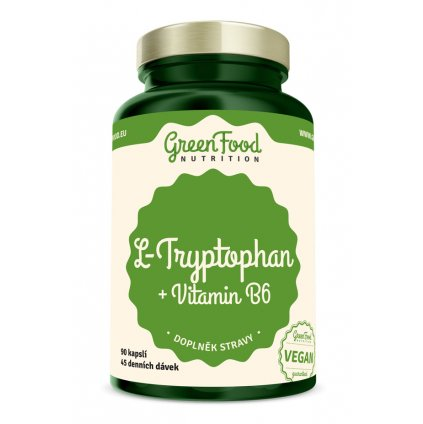 greenfood nutrition l tryptophan6