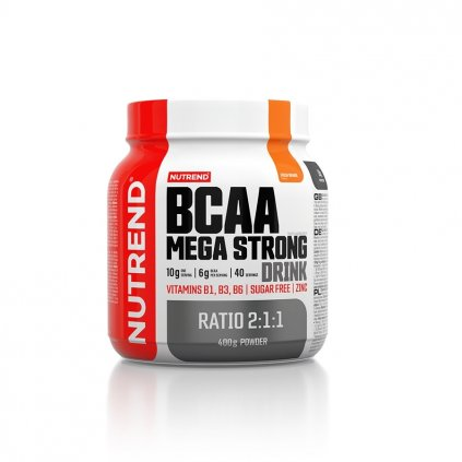 bcaa drink 2020 fresh orange