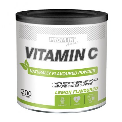 prom in vitamin c citron 200 g