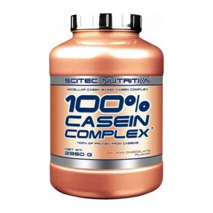 scitec 100 casein complex