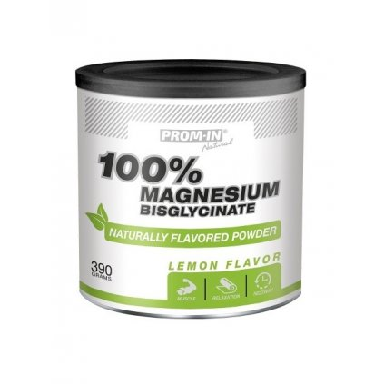 prom in 100 magnesium bisglycinate