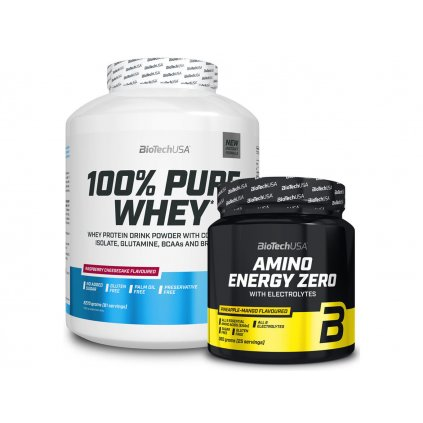 biotech usa 100 pure whey protein 2270 g