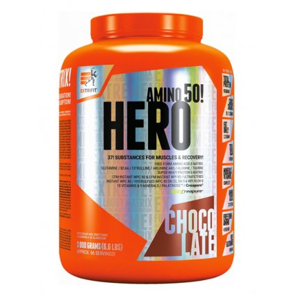 extrifit hero gainer