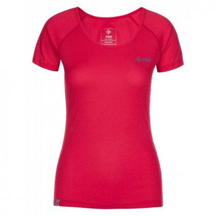 Dámské běžecké tričko Kilpi DIMARO-W