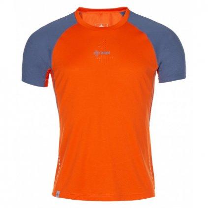 Pánské běžecké tričko Kilpi BRICK-M