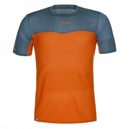 Pánské běžecké tričko Kilpi COOLER-M