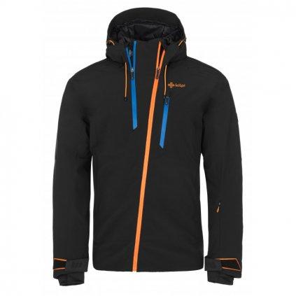 Pánská lyžařská bunda Kilpi THAL-M (Barva Světle modrá, Velikost XXXL)