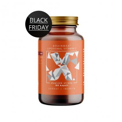 vitamin c liposomal brainmax