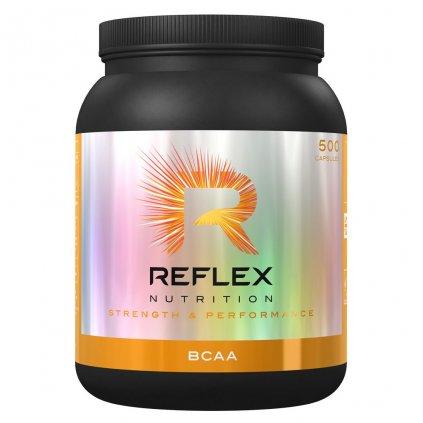 reflex nutrition bcaa 500 kapsli
