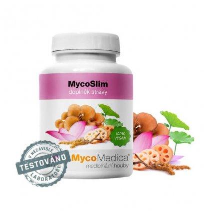 mycomedica mycoslim 90 kapsli
