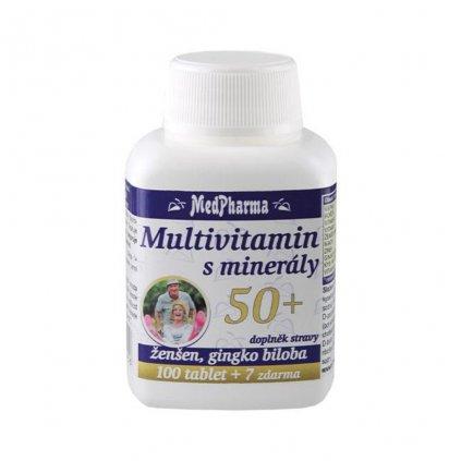 medpharma multivitamin s mineraly 50 107 tobolek