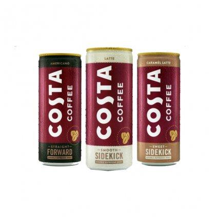 costa coffee 250 ml