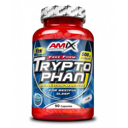 6299 amix l tryptophan 500 90 tablet